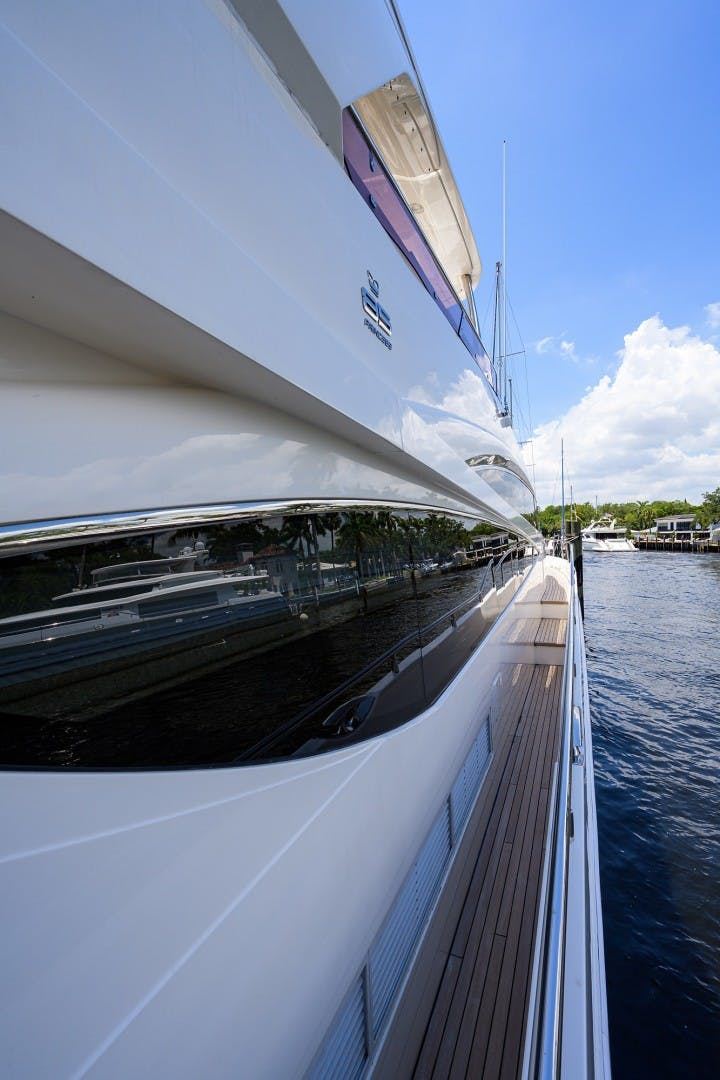 2012 Princess 85' Motor Yacht Praying for Overtime ll | Picture 2 of 63