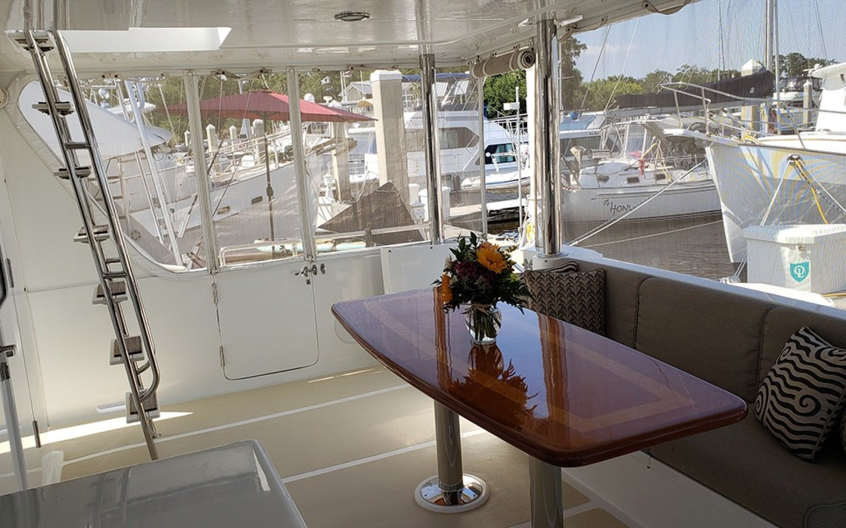 2006 Outer Reef Yachts 65' 650 MY COPEING | Picture 6 of 60