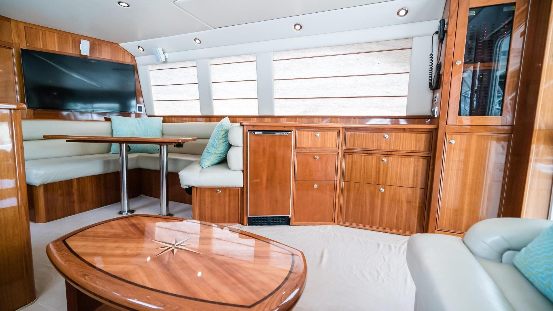 2006 Riviera 51' Convertible    Picture 7 of 40