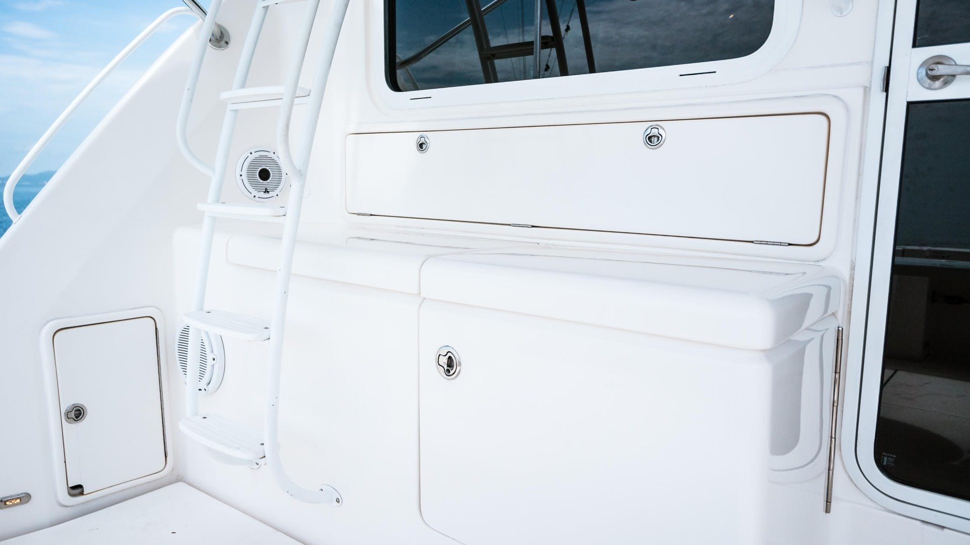2006 Riviera 51' Convertible    Picture 3 of 40