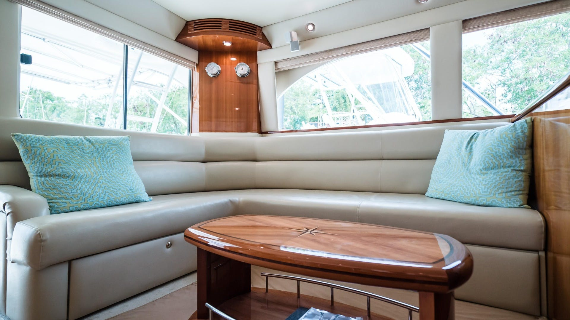 2006 Riviera 51' Convertible    Picture 6 of 40