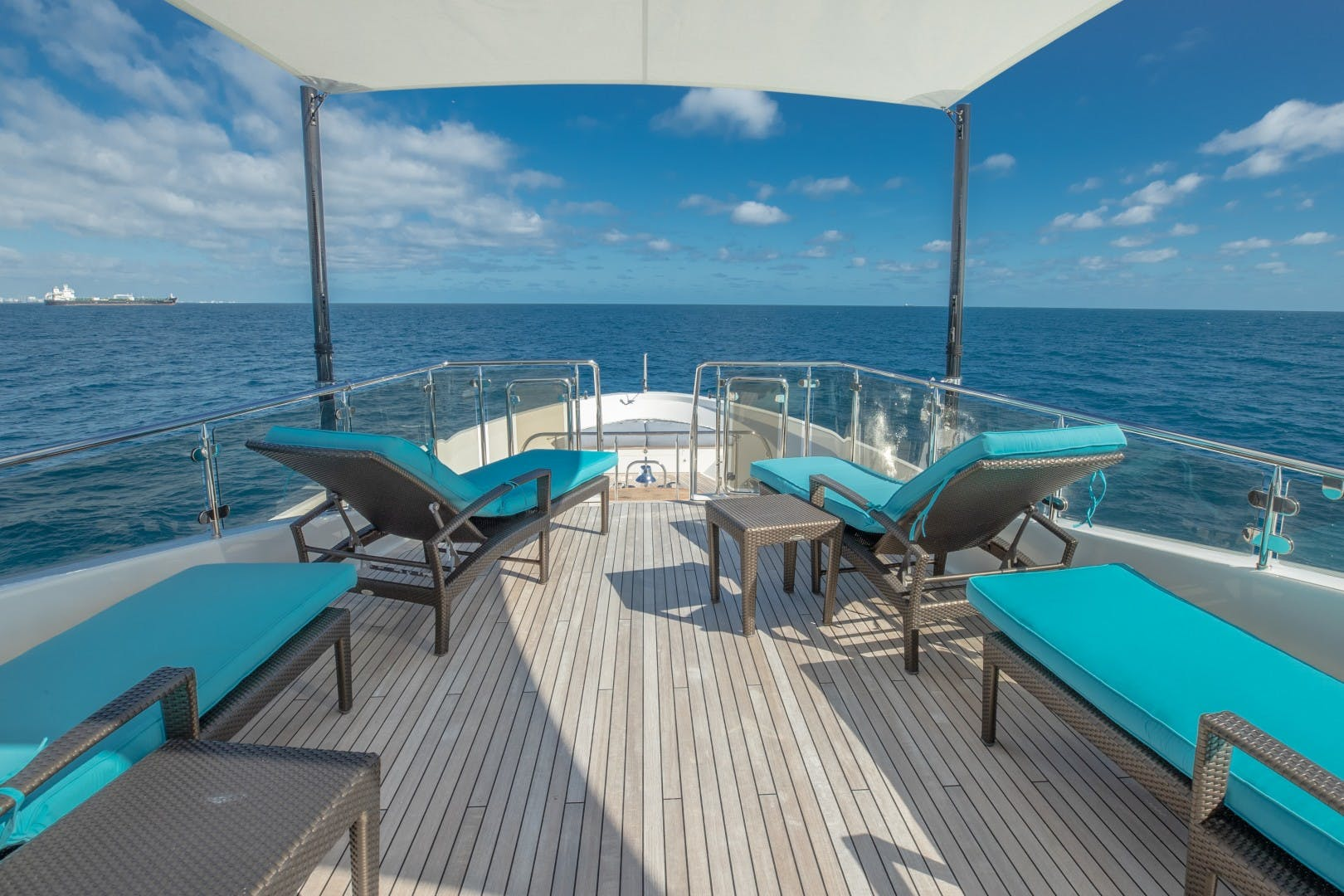 2011 Westport 130' 40 Meter Tri-Deck Nina Lu | Picture 6 of 100