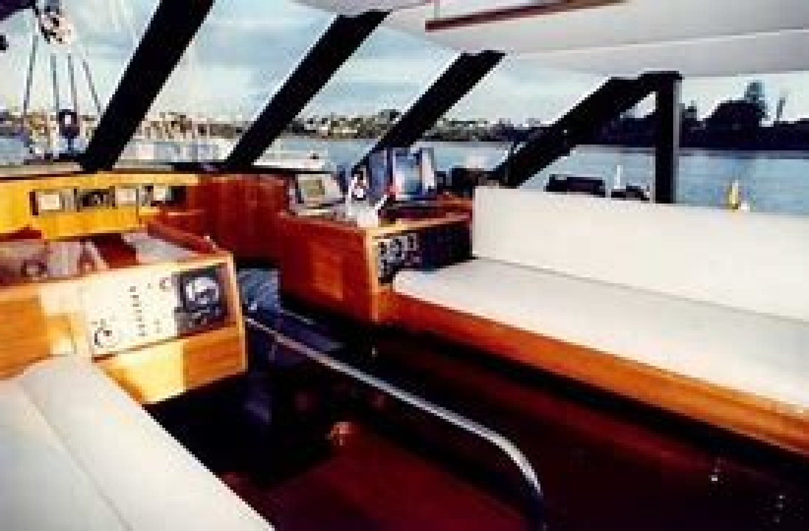 1998 Dashew 78' Kelly Archer BEOWULF | Picture 3 of 33