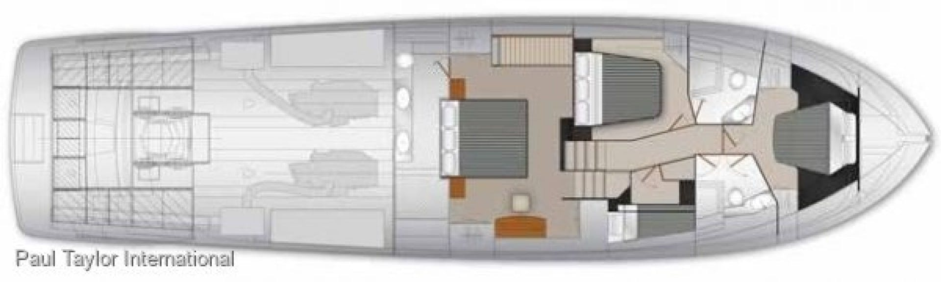 2021 Maritimo 70' M 70   | Picture 8 of 14