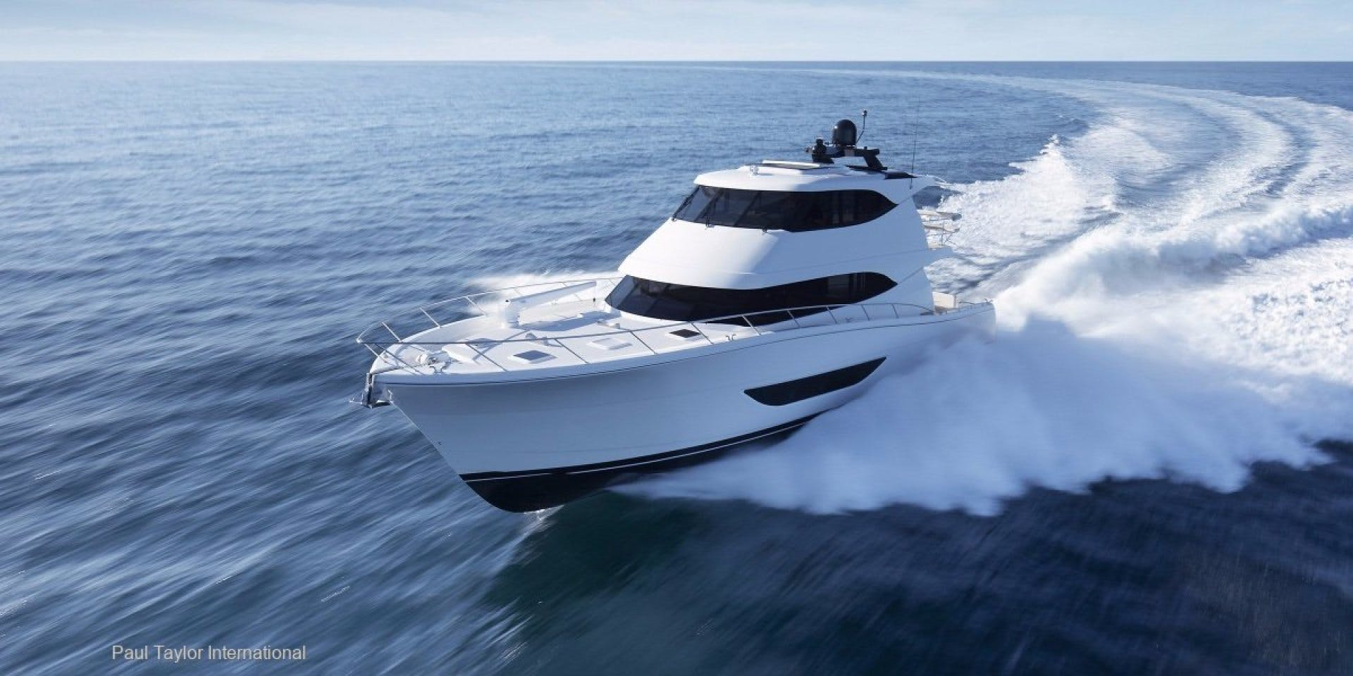 2021 Maritimo 70' M 70   | Picture 1 of 14
