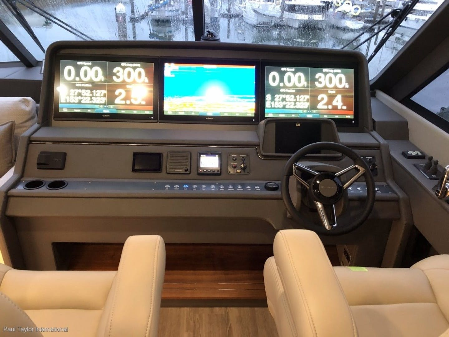 2021 Maritimo 70' M 70   | Picture 2 of 14
