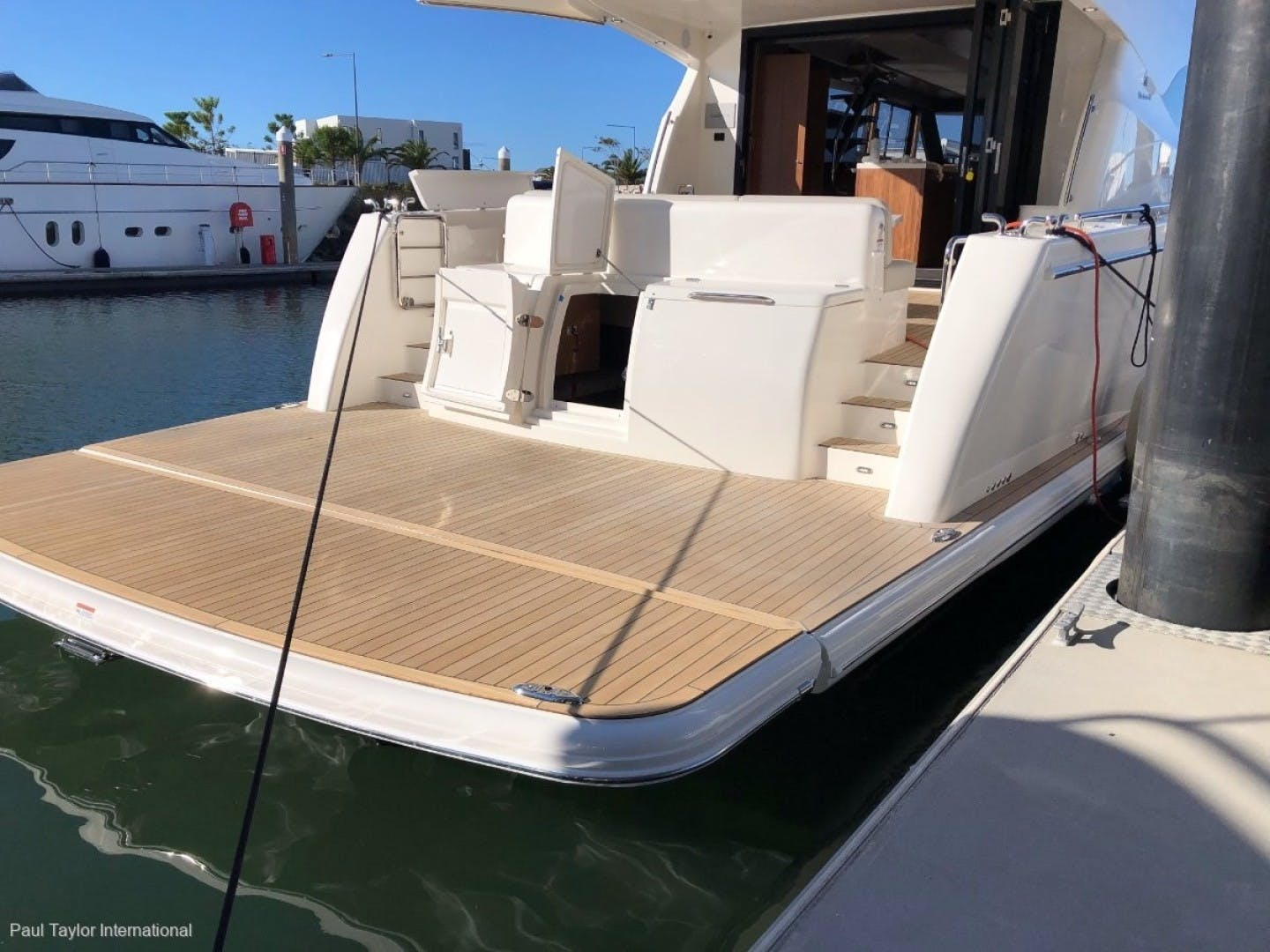 2021 Maritimo 70' M 70   | Picture 4 of 14