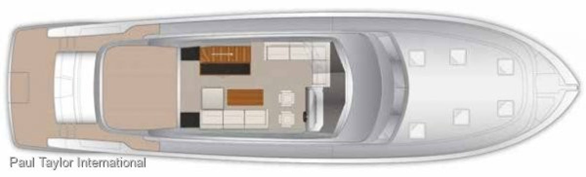 2021 Maritimo 70' M 70   | Picture 3 of 14