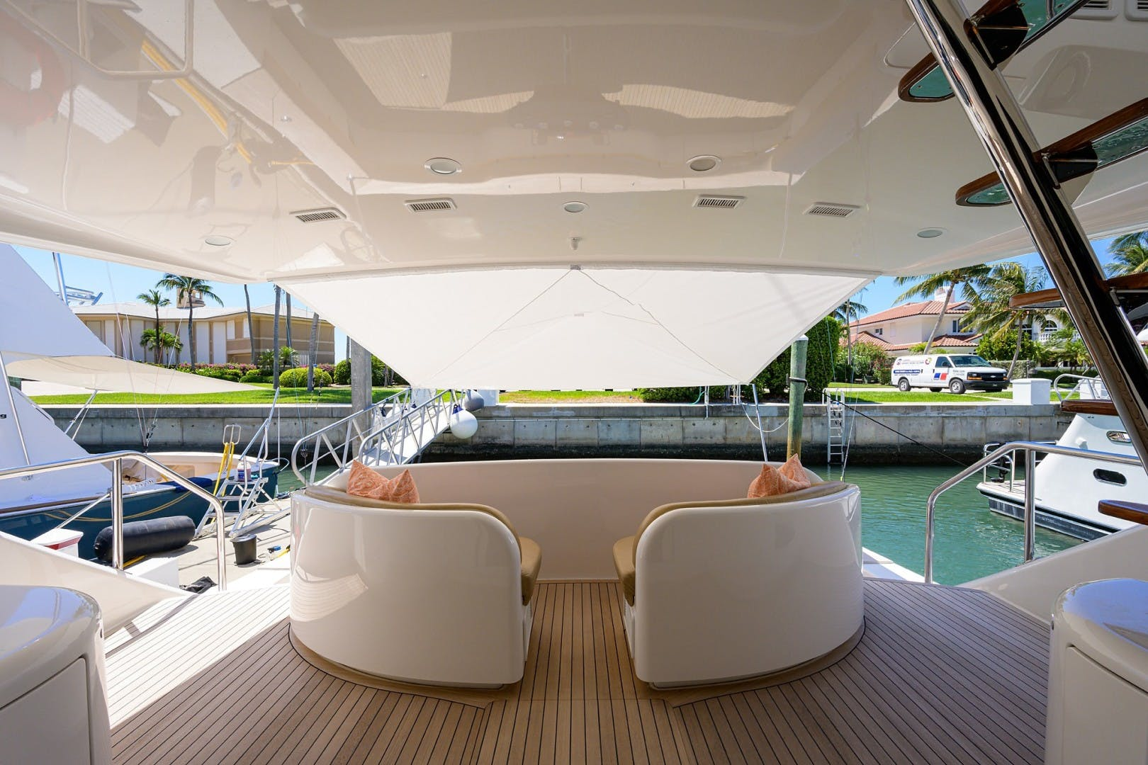 2016 Viking 92'  COMPLETELY KNOTS | Picture 1 of 61