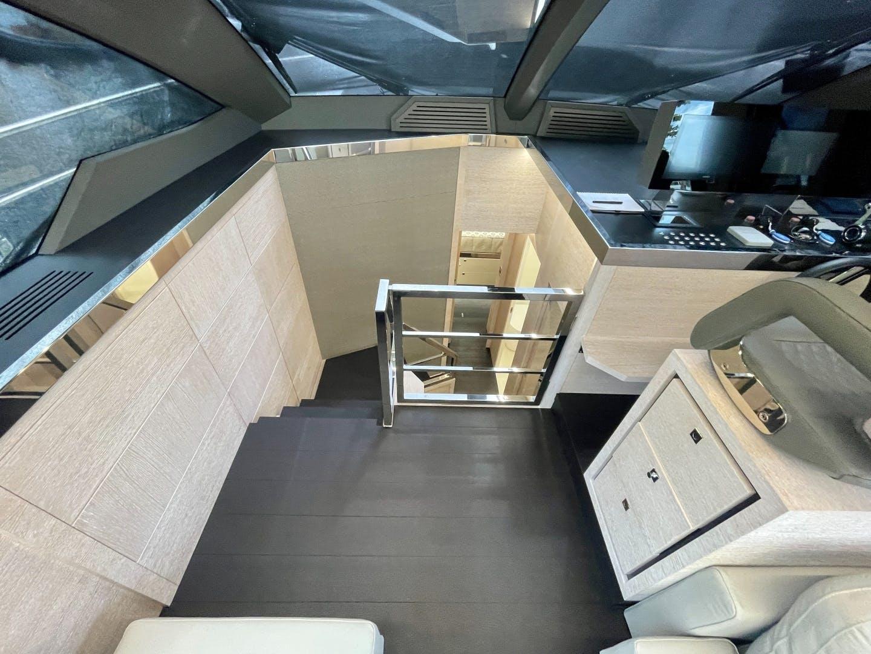 2021 Astondoa 66' 66 Flybridge AgroDolce | Picture 5 of 32