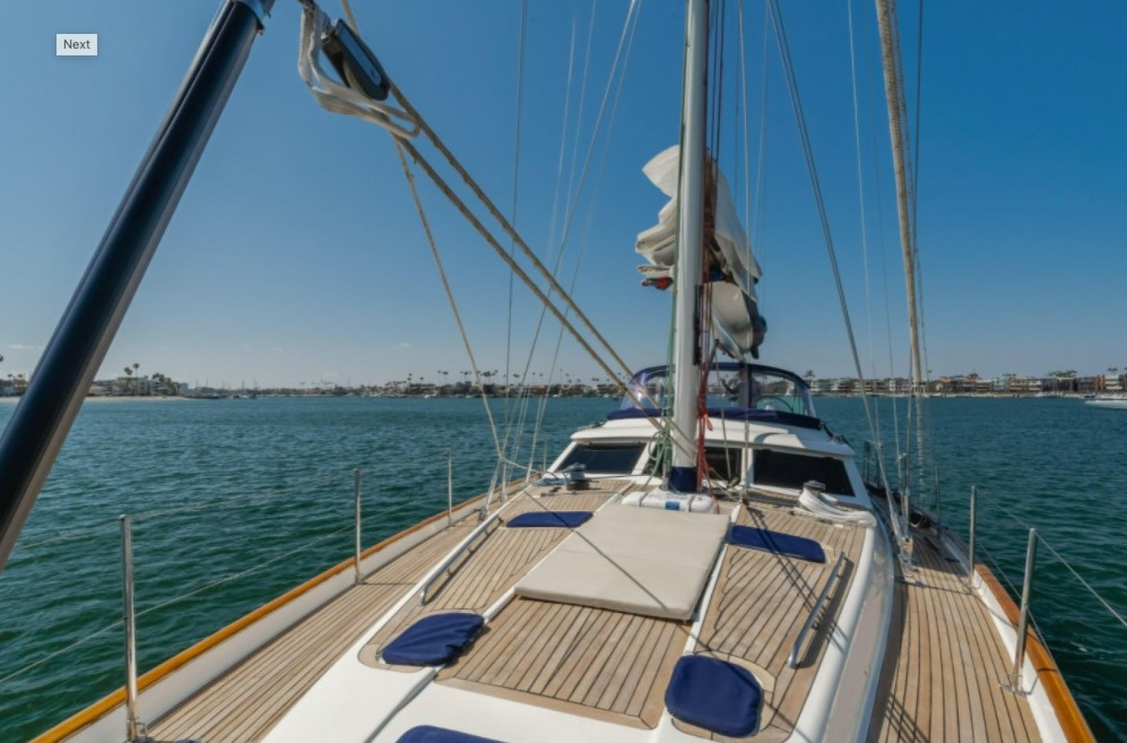 2002 Oyster 66' 66 Quest | Picture 4 of 37