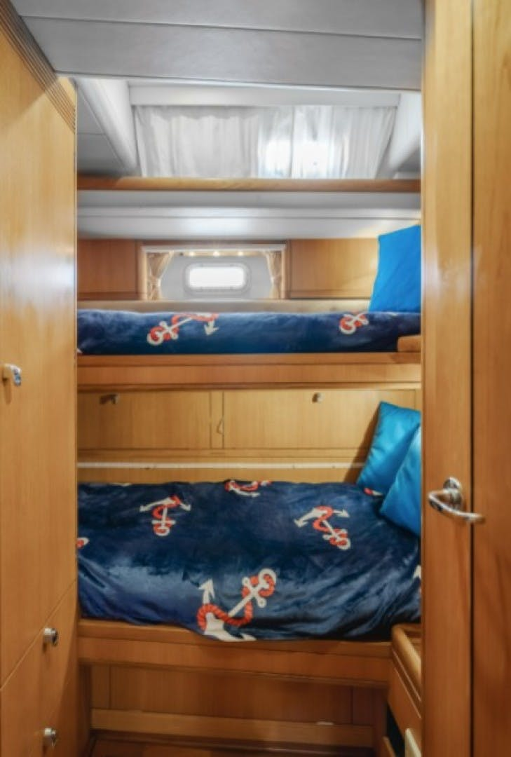 2002 Oyster 66' 66 Quest | Picture 2 of 37