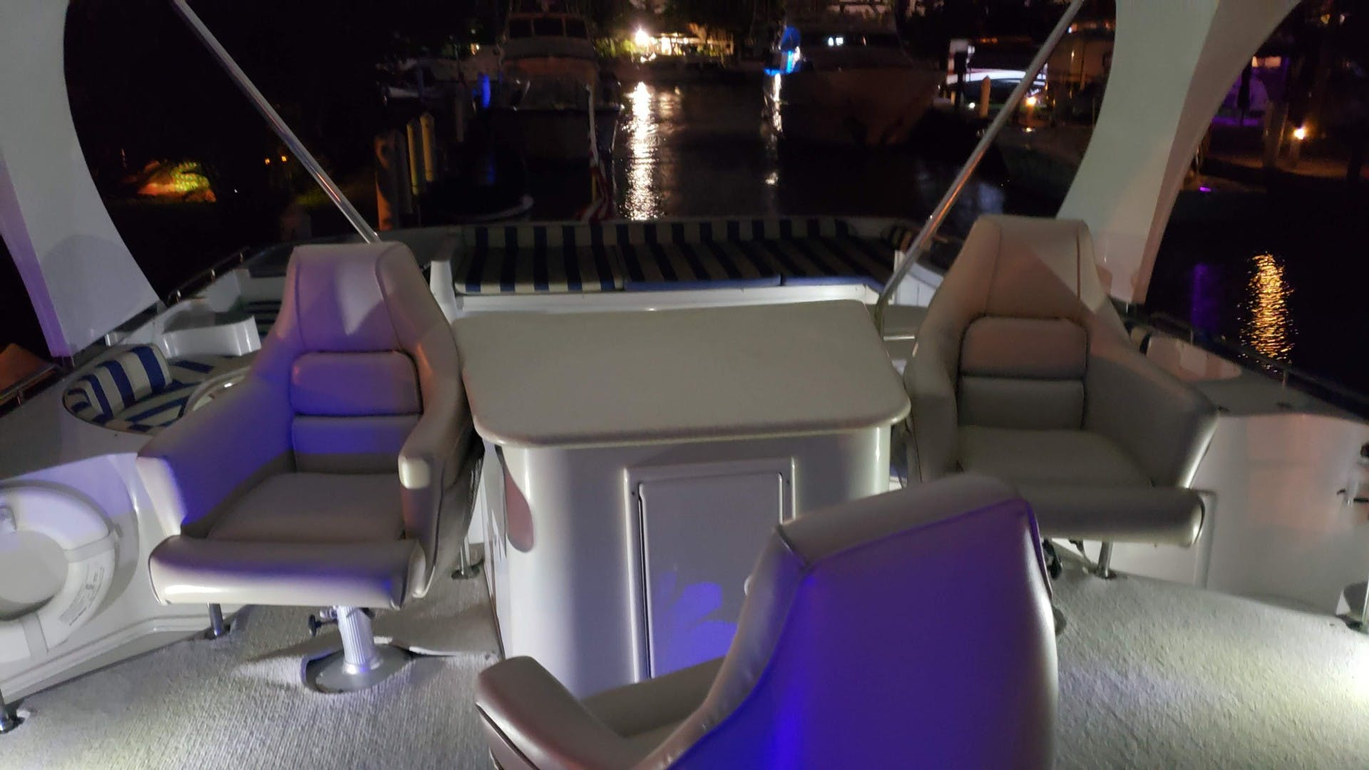 2008 Bluewater Yachts 65'  Motor Yacht Thai Princess II | Picture 2 of 55