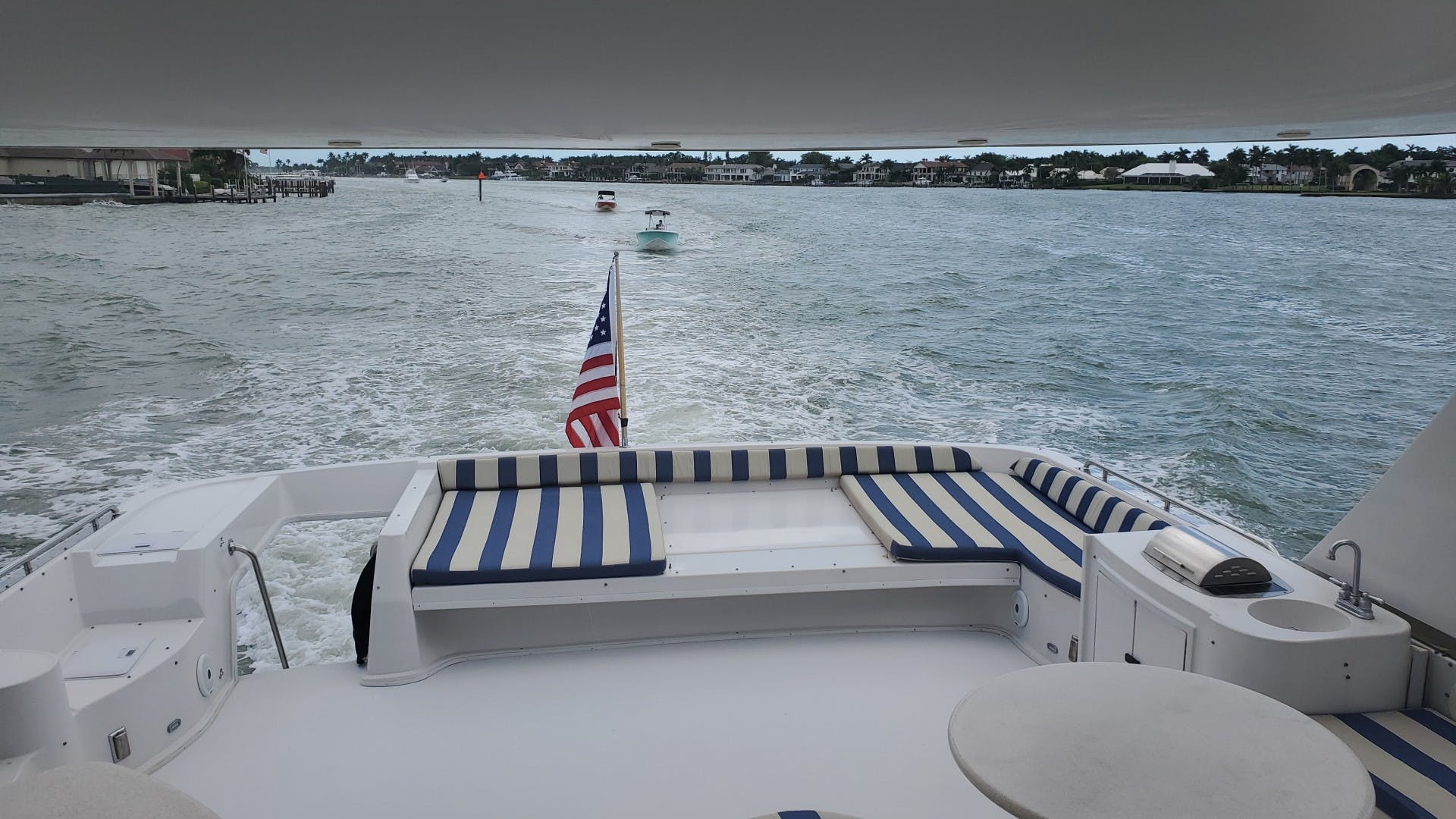2008 Bluewater Yachts 65'  Motor Yacht Thai Princess II | Picture 1 of 55