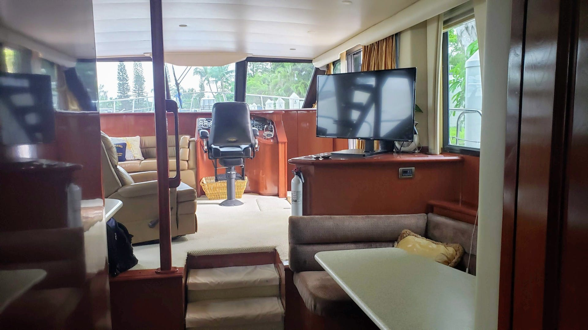 2008 Bluewater Yachts 65'  Motor Yacht Thai Princess II | Picture 4 of 55