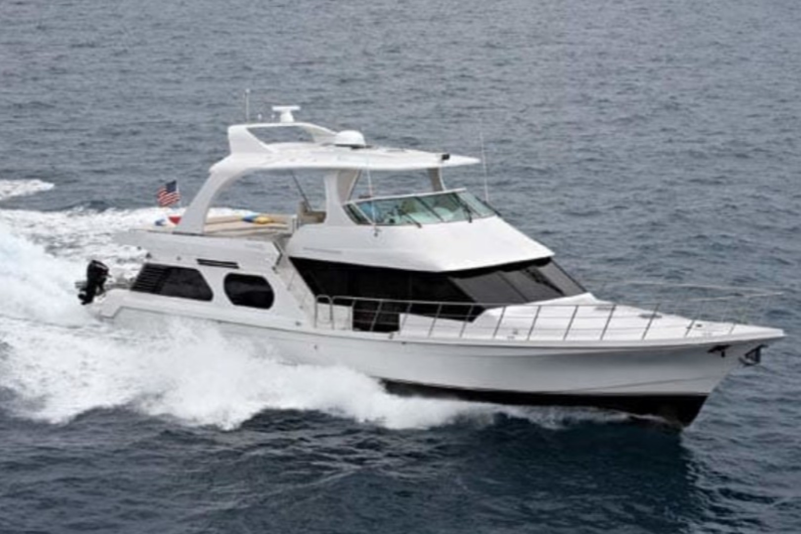 "2008 Bluewater Yachts 65'  Motor Yacht ""Thai Princess II"""
