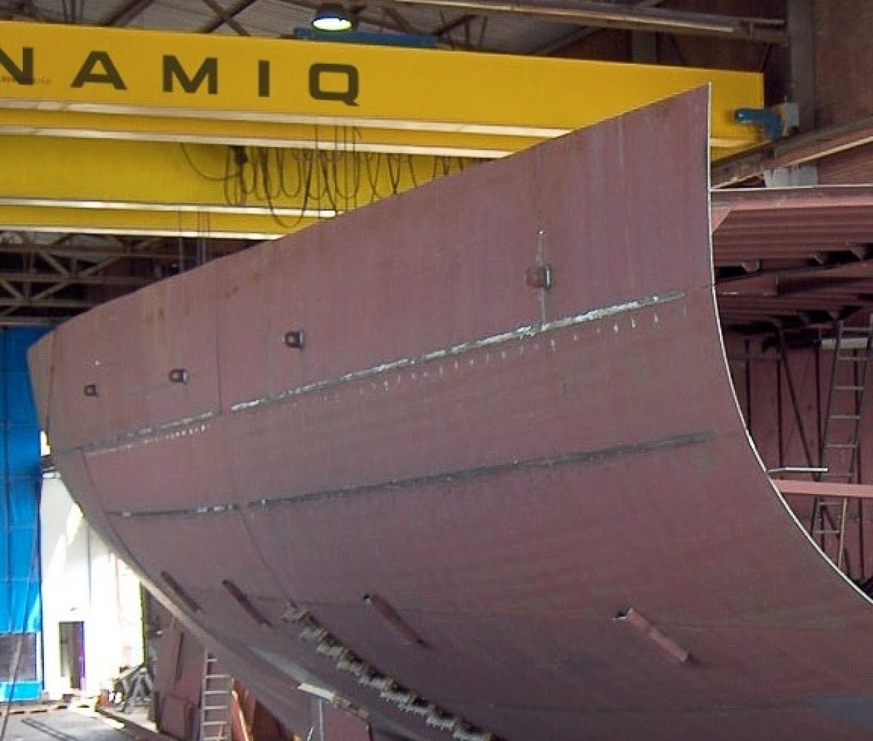 2022 Dynamiq 131' G 400 G 400 | Picture 2 of 29