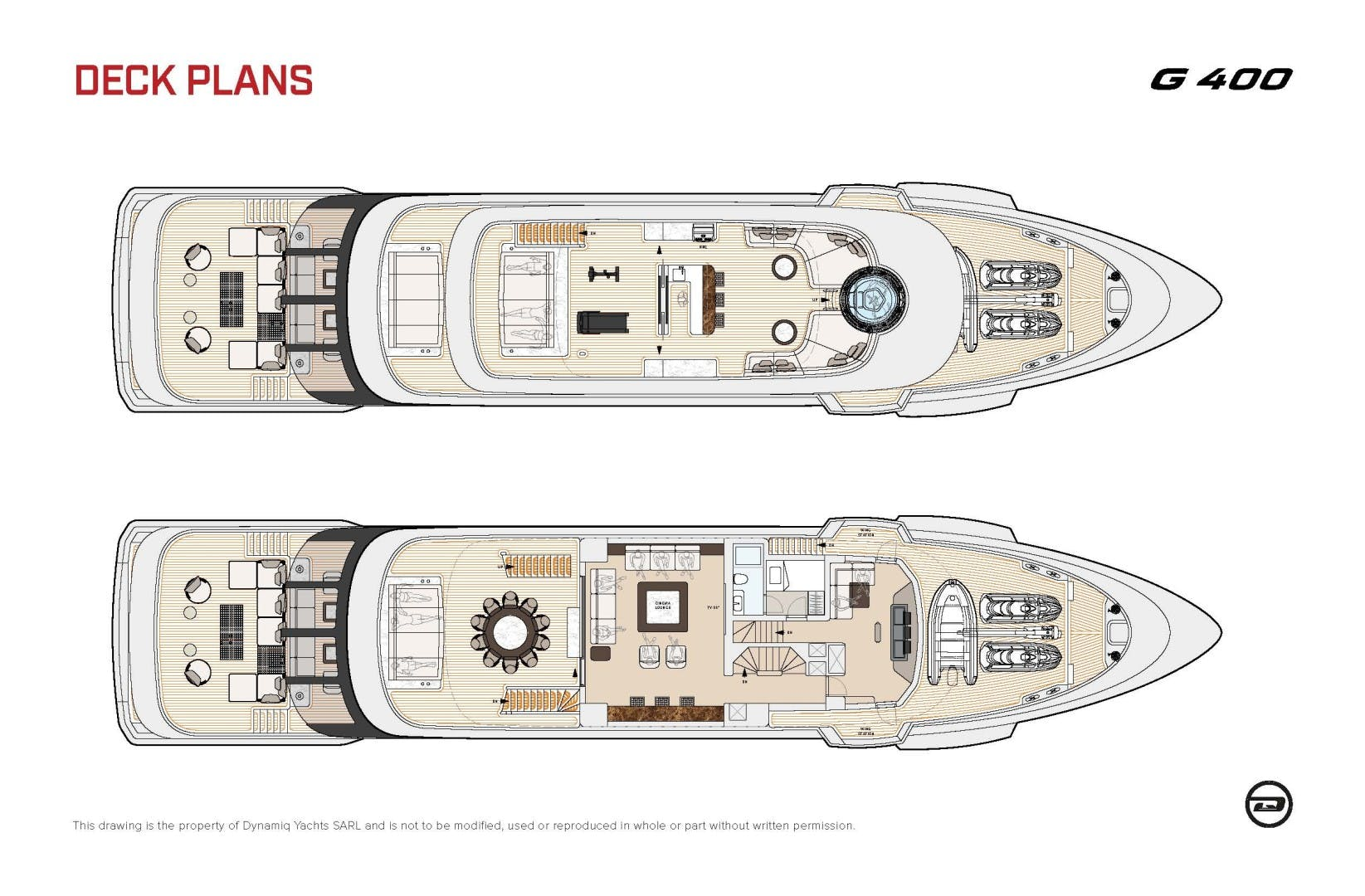 2022 Dynamiq 131' G 400 G 400 | Picture 4 of 29
