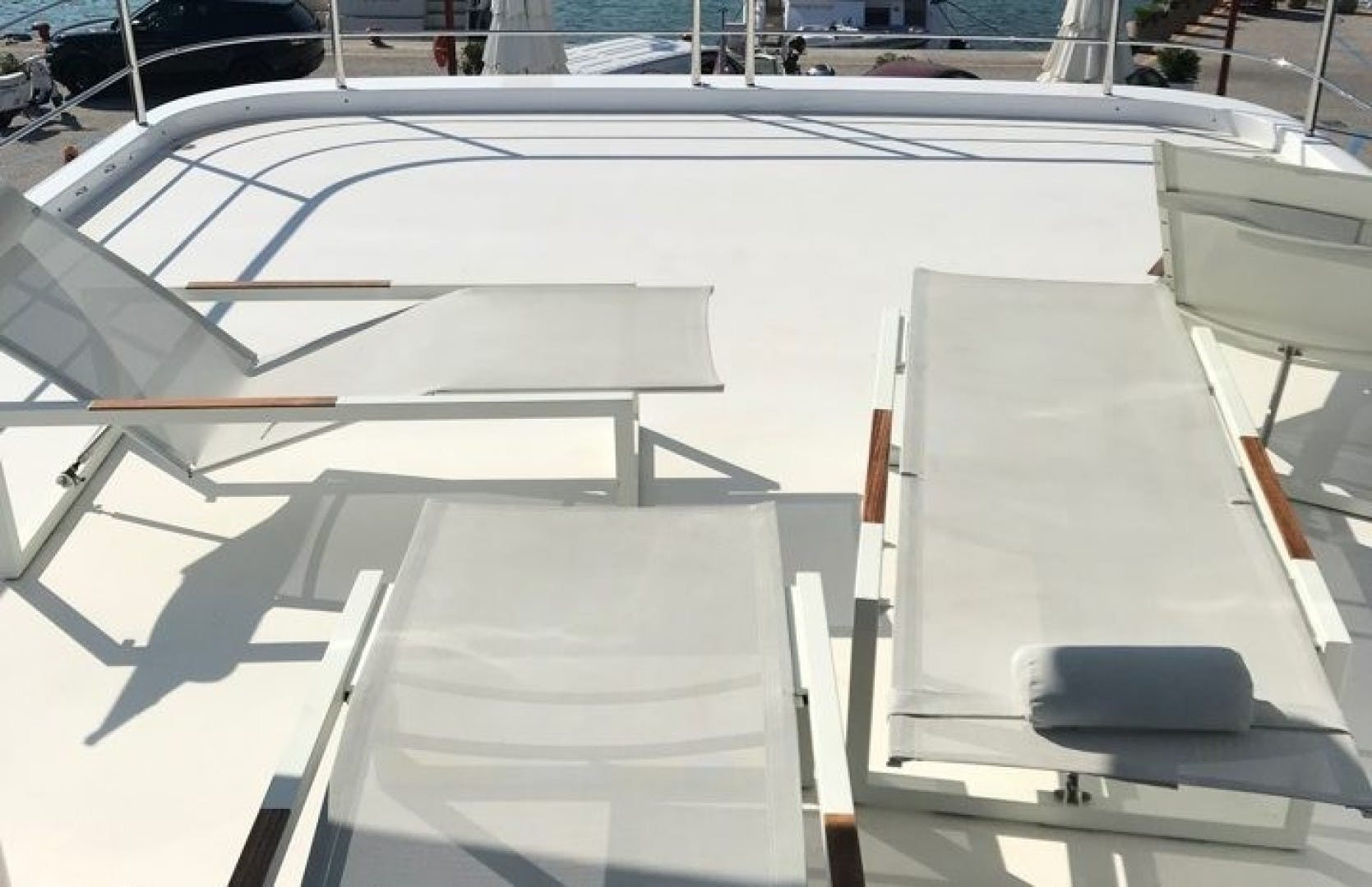 2012 Benetti 105' 105 Motor Yacht  | Picture 4 of 26