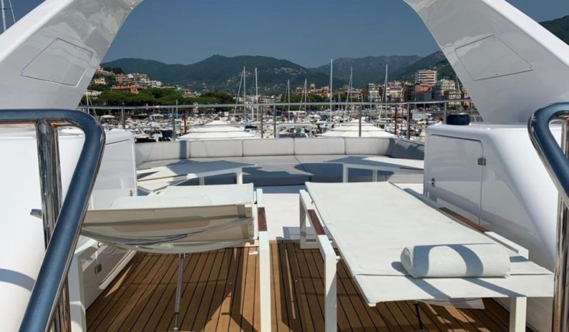 2012 Benetti 105' 105 Motor Yacht  | Picture 6 of 26