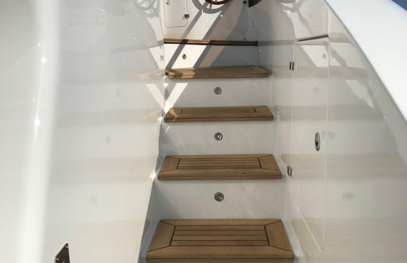 2012 Benetti 105' 105 Motor Yacht  | Picture 5 of 26