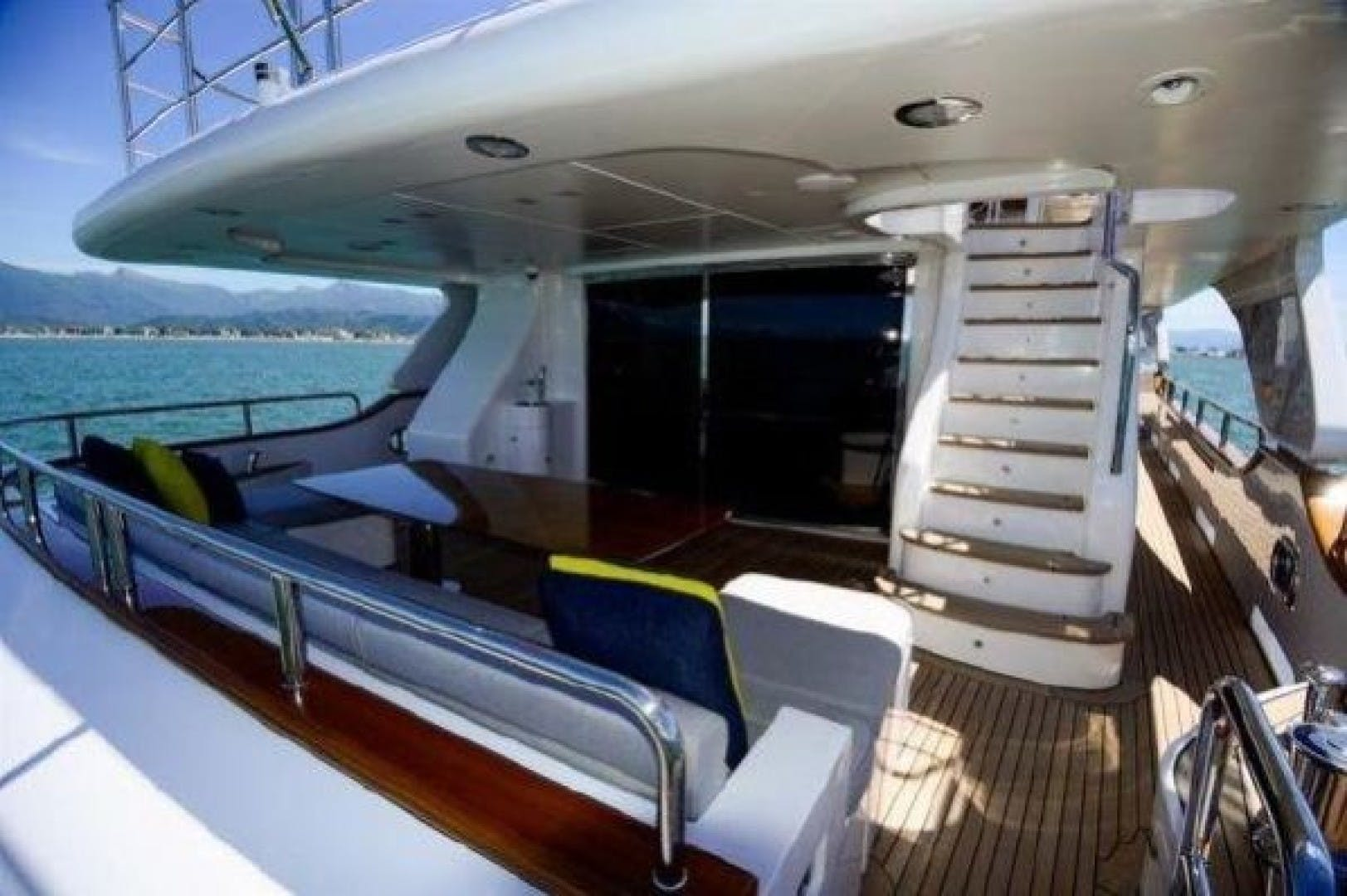 2012 Benetti 105' 105 Motor Yacht  | Picture 2 of 26
