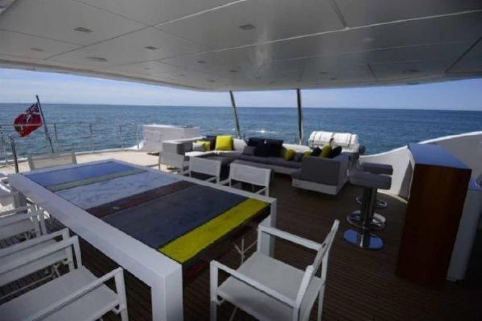 2012 Benetti 105' 105 Motor Yacht  | Picture 7 of 26