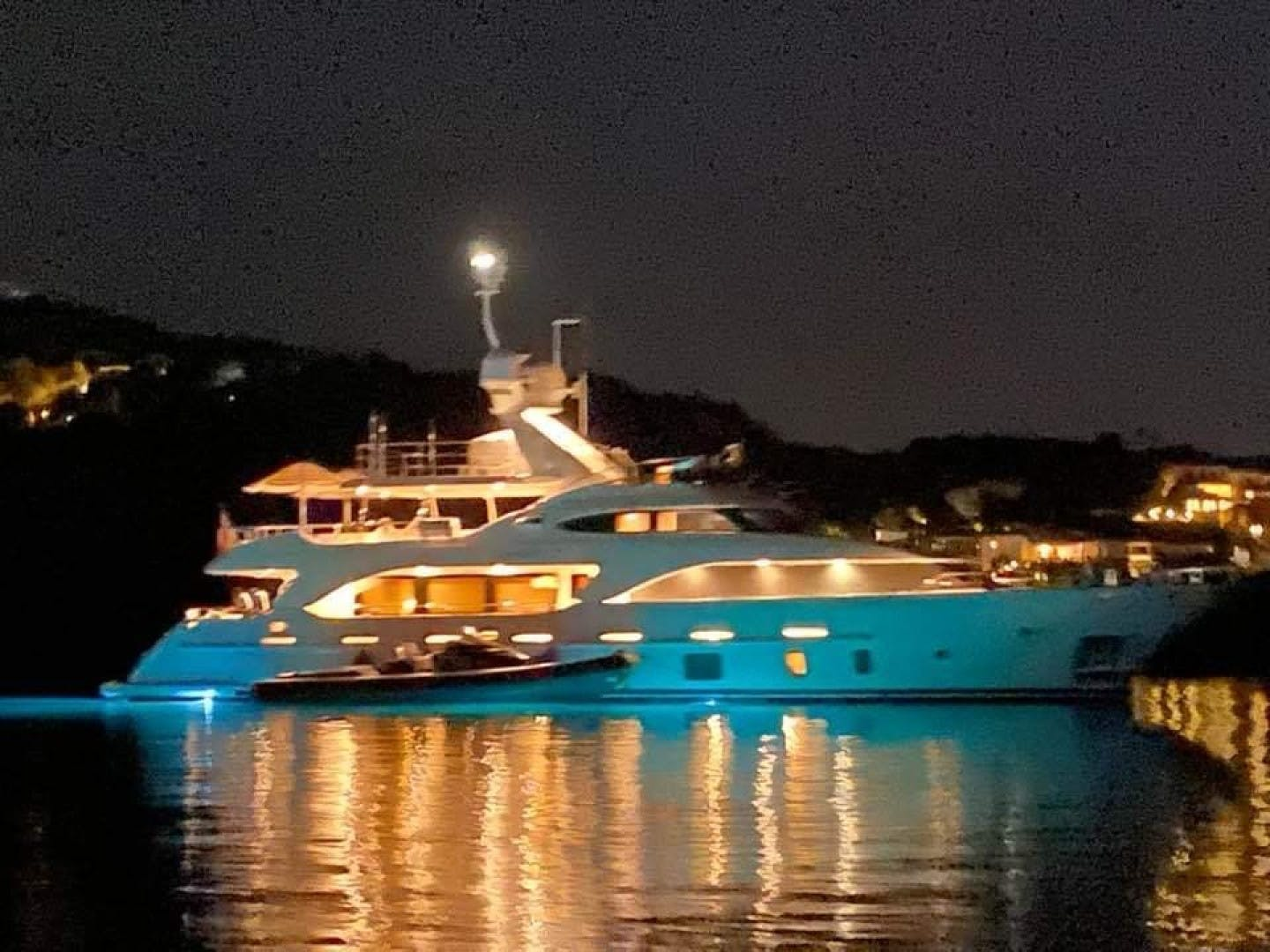 2012 Benetti 105' 105 Motor Yacht  | Picture 1 of 26