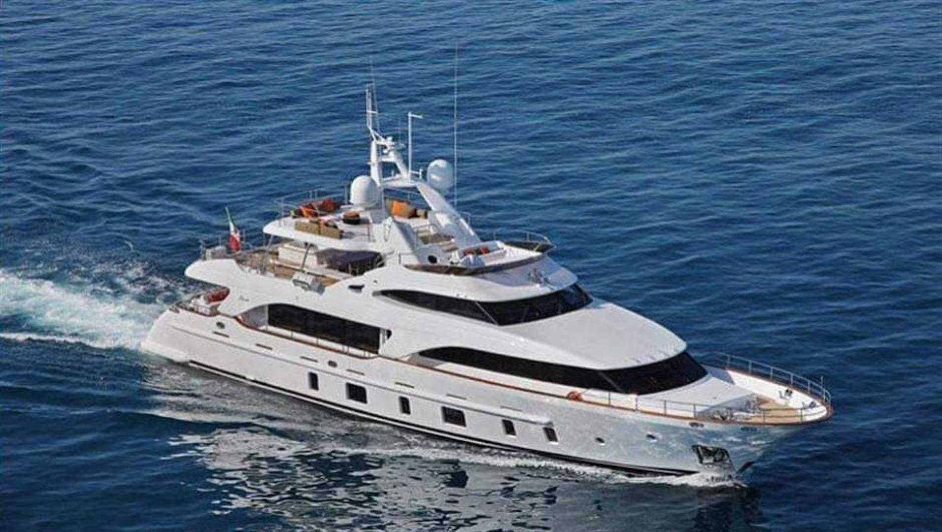 2012 Benetti 105' 105 Motor Yacht