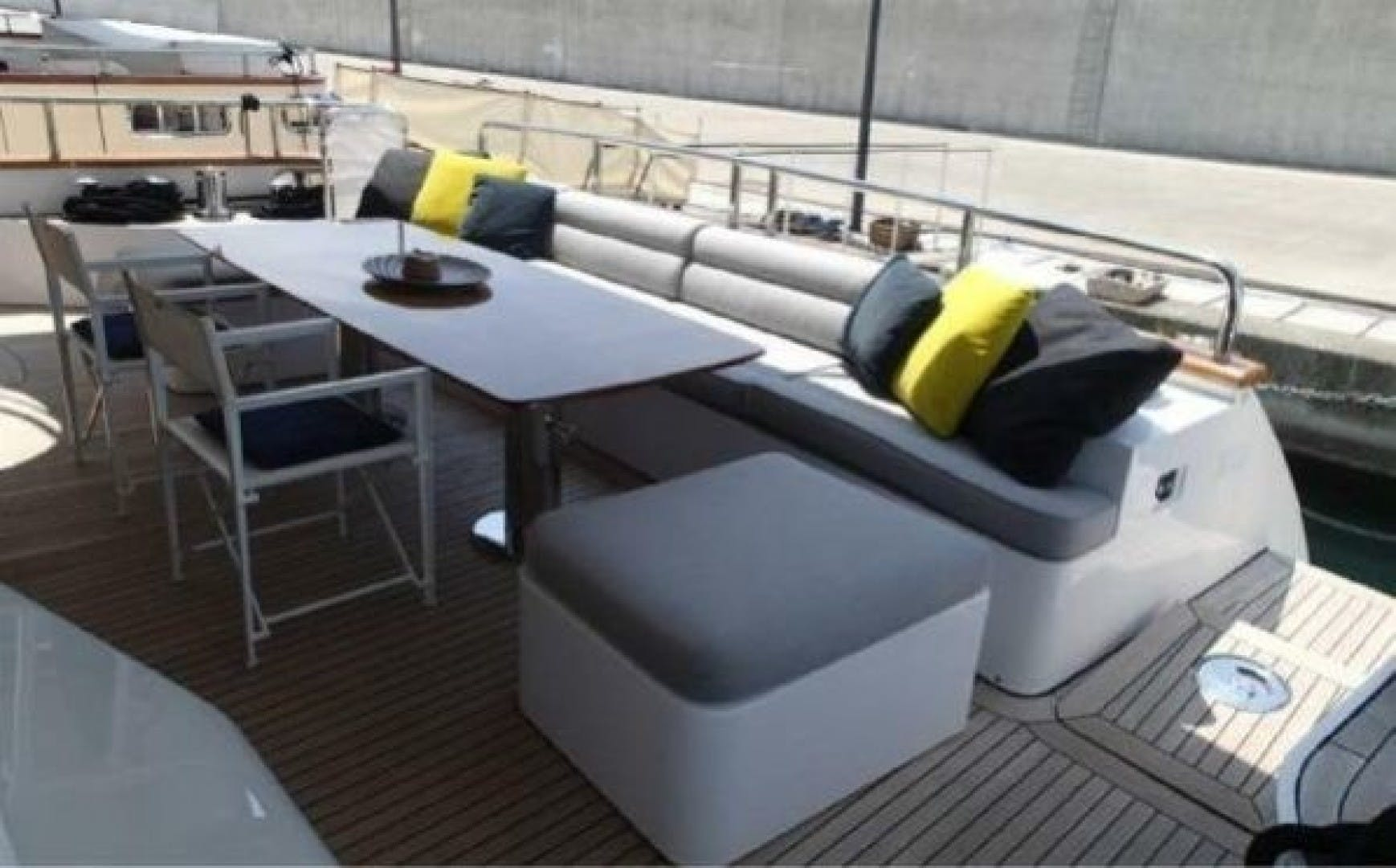 2012 Benetti 105' 105 Motor Yacht  | Picture 3 of 26
