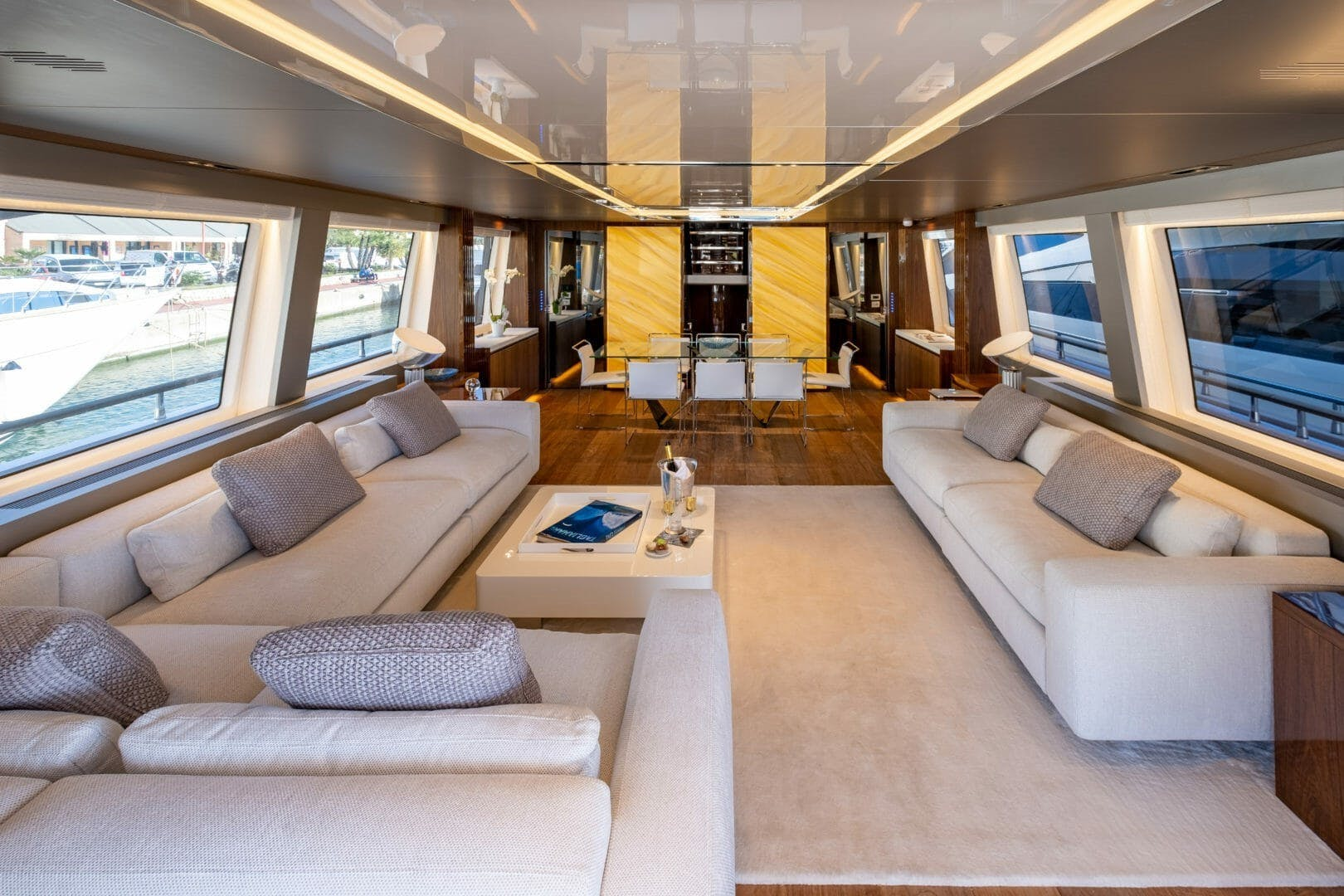 2019 PerMare 100' Motor Yacht     Picture 1 of 20
