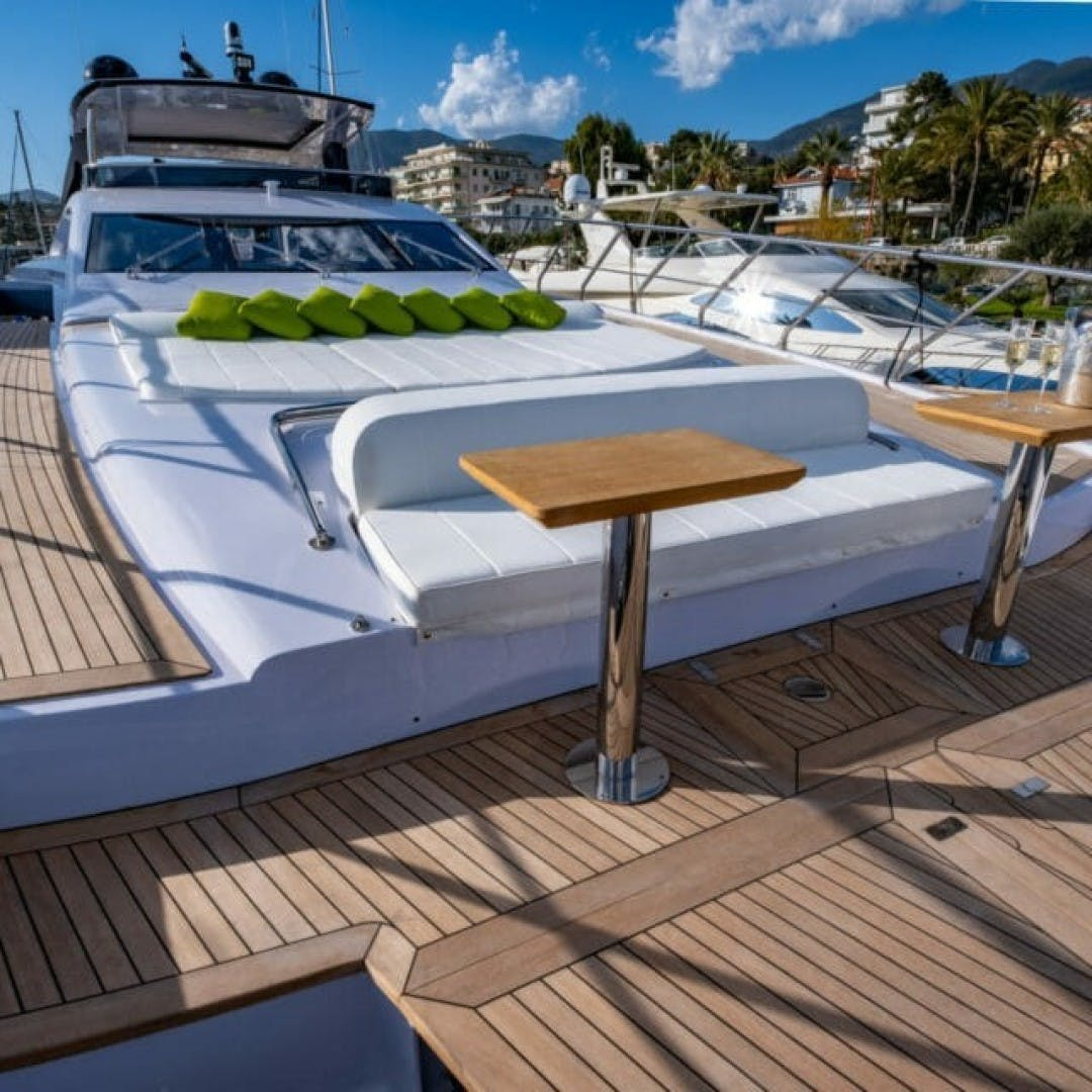 2019 PerMare 100' Motor Yacht     Picture 2 of 20