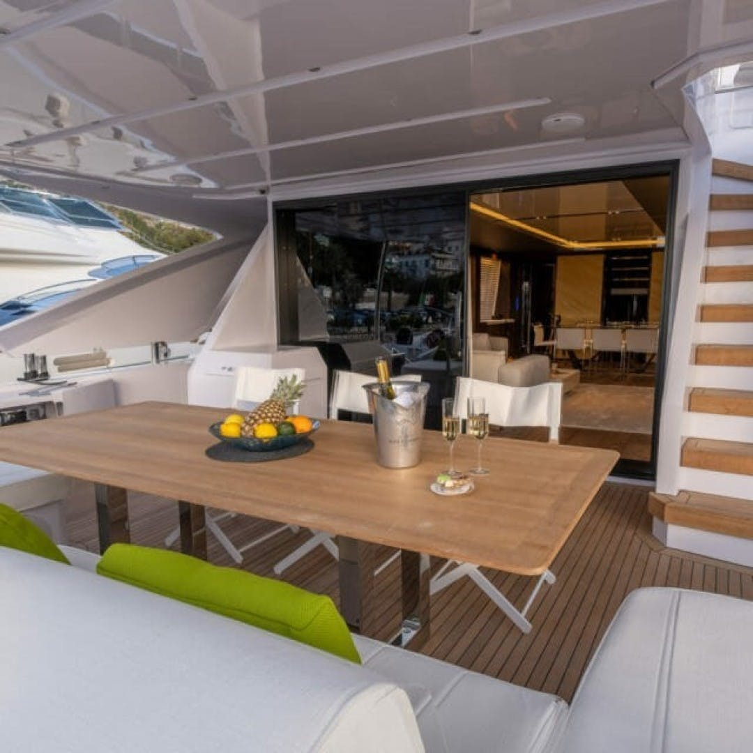 2019 PerMare 100' Motor Yacht     Picture 6 of 20