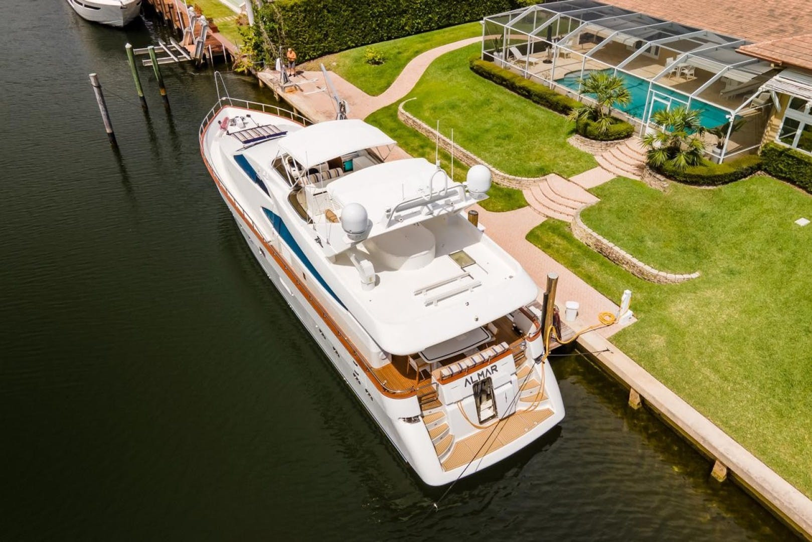 1994 Azimut 78'   | Picture 7 of 104