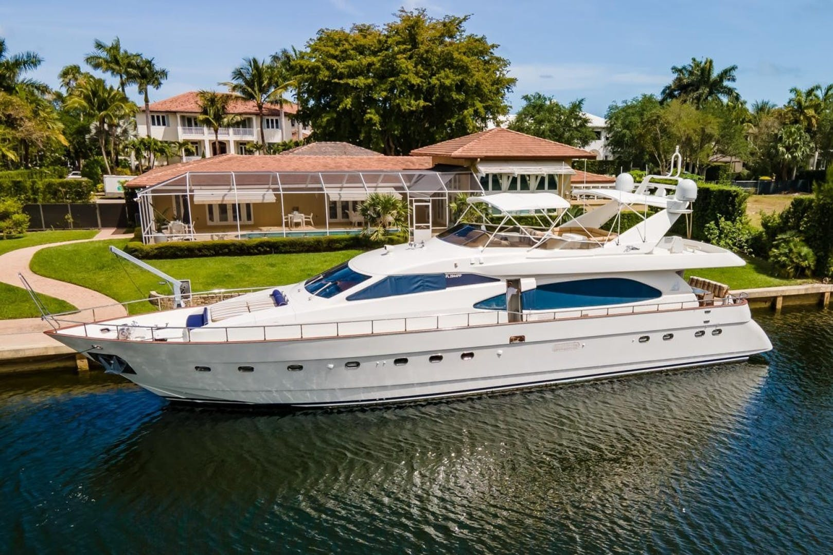 1994 Azimut 78'   | Picture 3 of 104