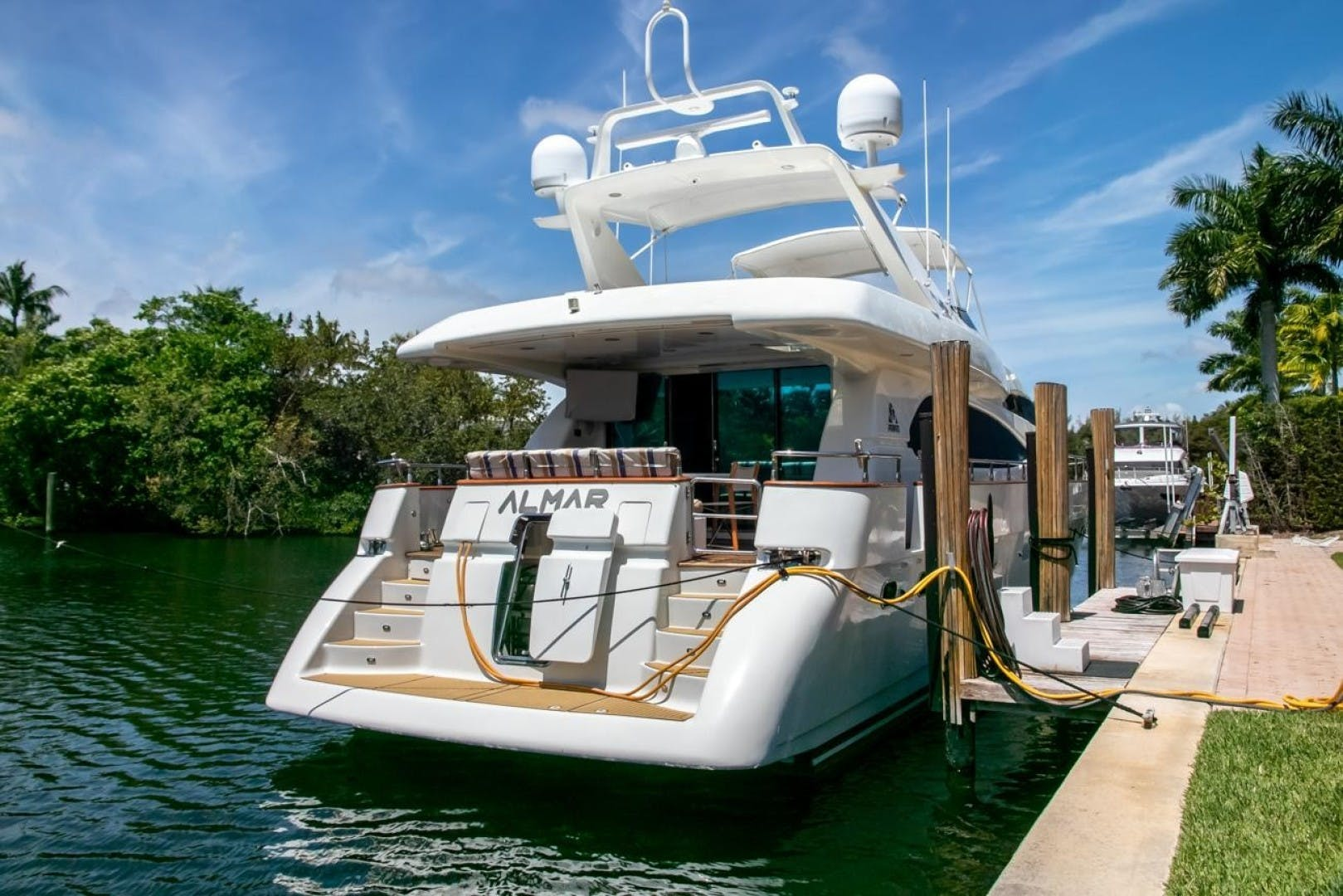 1994 Azimut 78'   | Picture 5 of 104