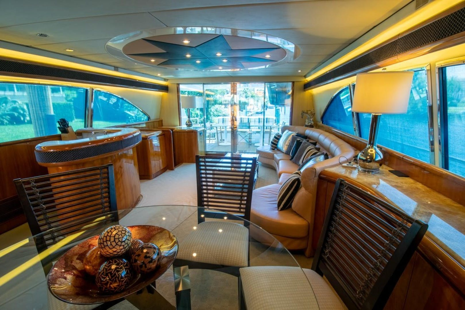 1994 Azimut 78'   | Picture 2 of 104