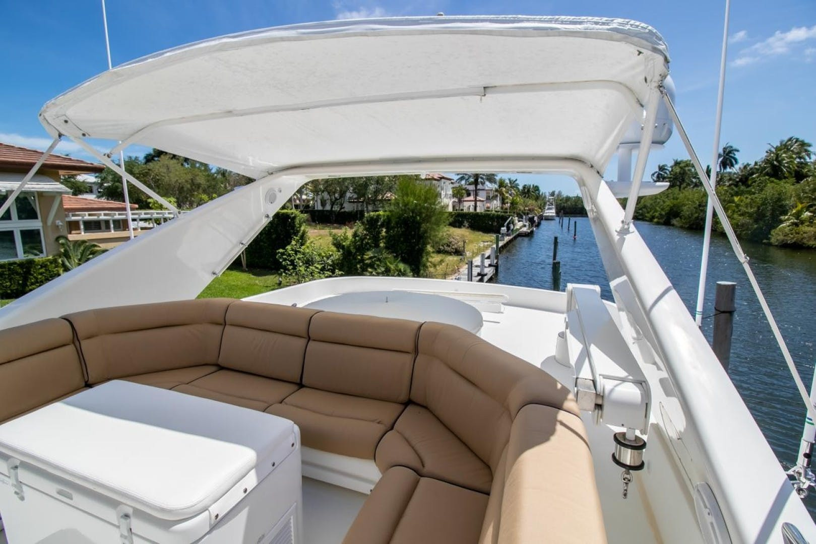1994 Azimut 78'   | Picture 6 of 104