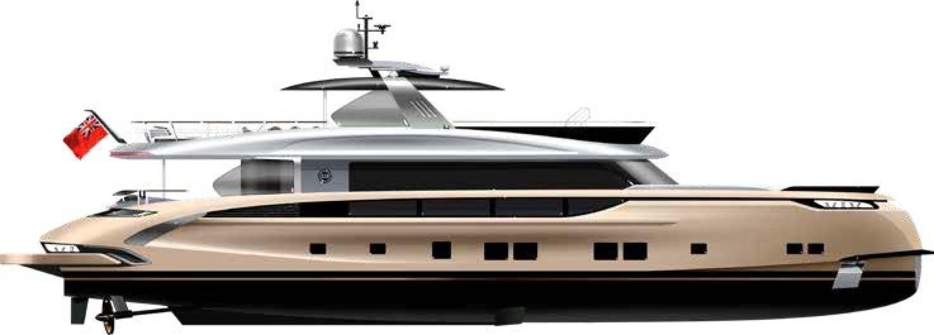 2022 Dynamiq 116' GTT 115 GTT 115 | Picture 7 of 25