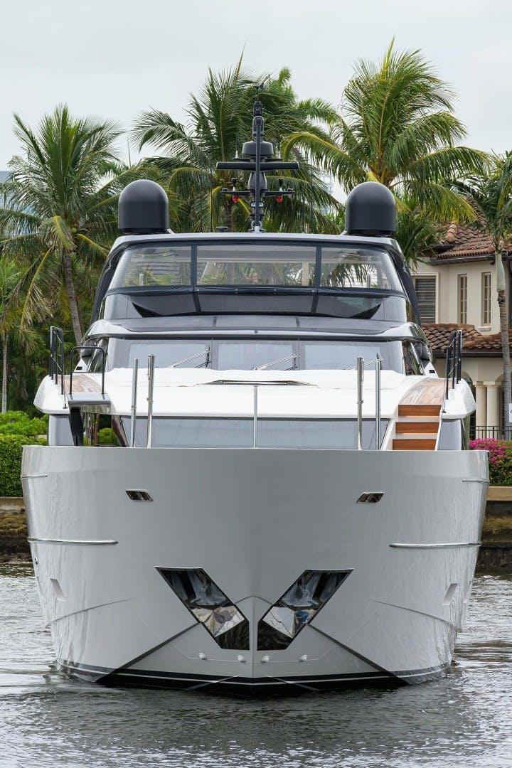 2021 Sanlorenzo 96' SL96 Asymmetric NiniPop XL | Picture 2 of 90