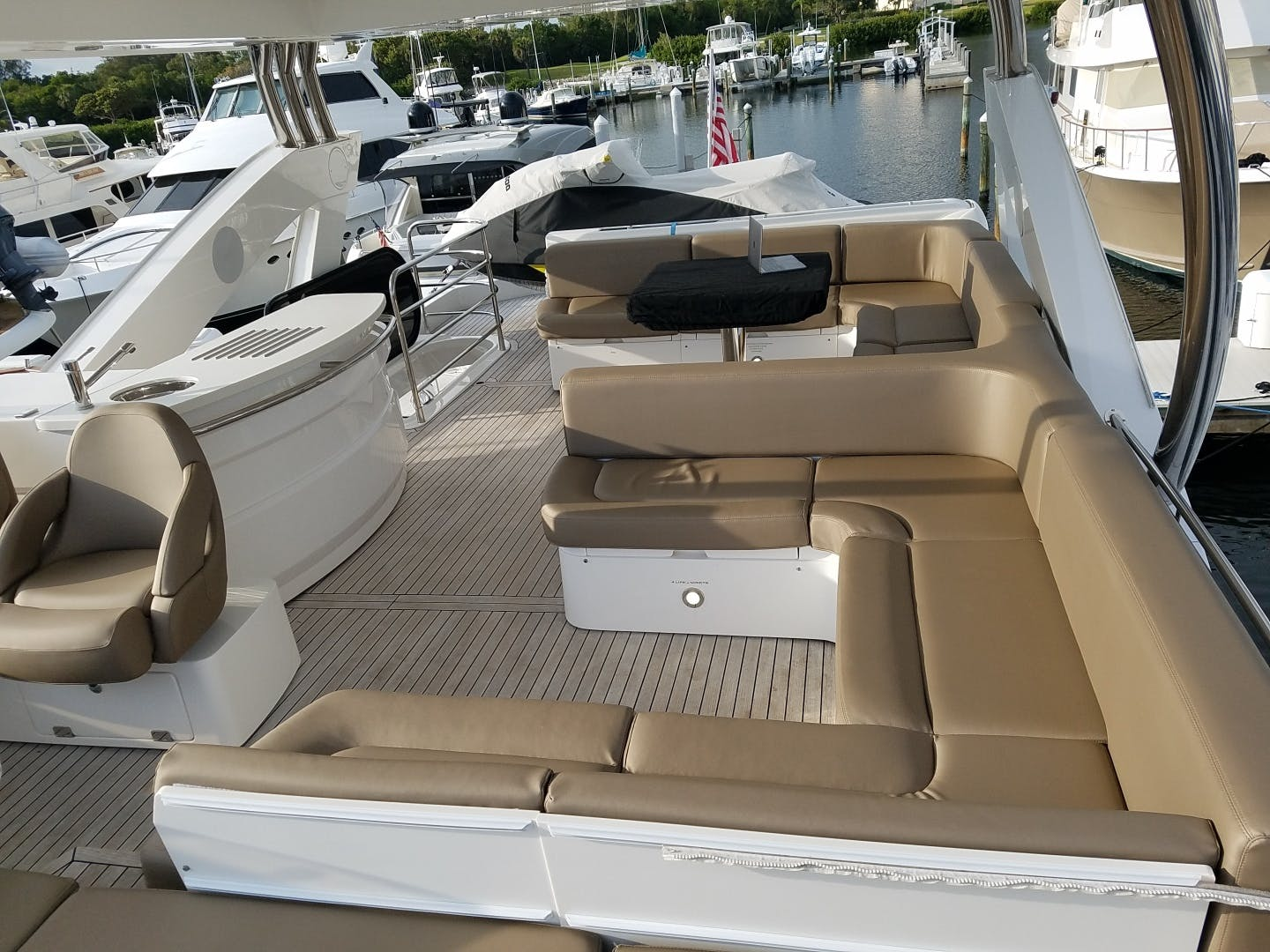 2014 Sunseeker 73'   | Picture 1 of 89