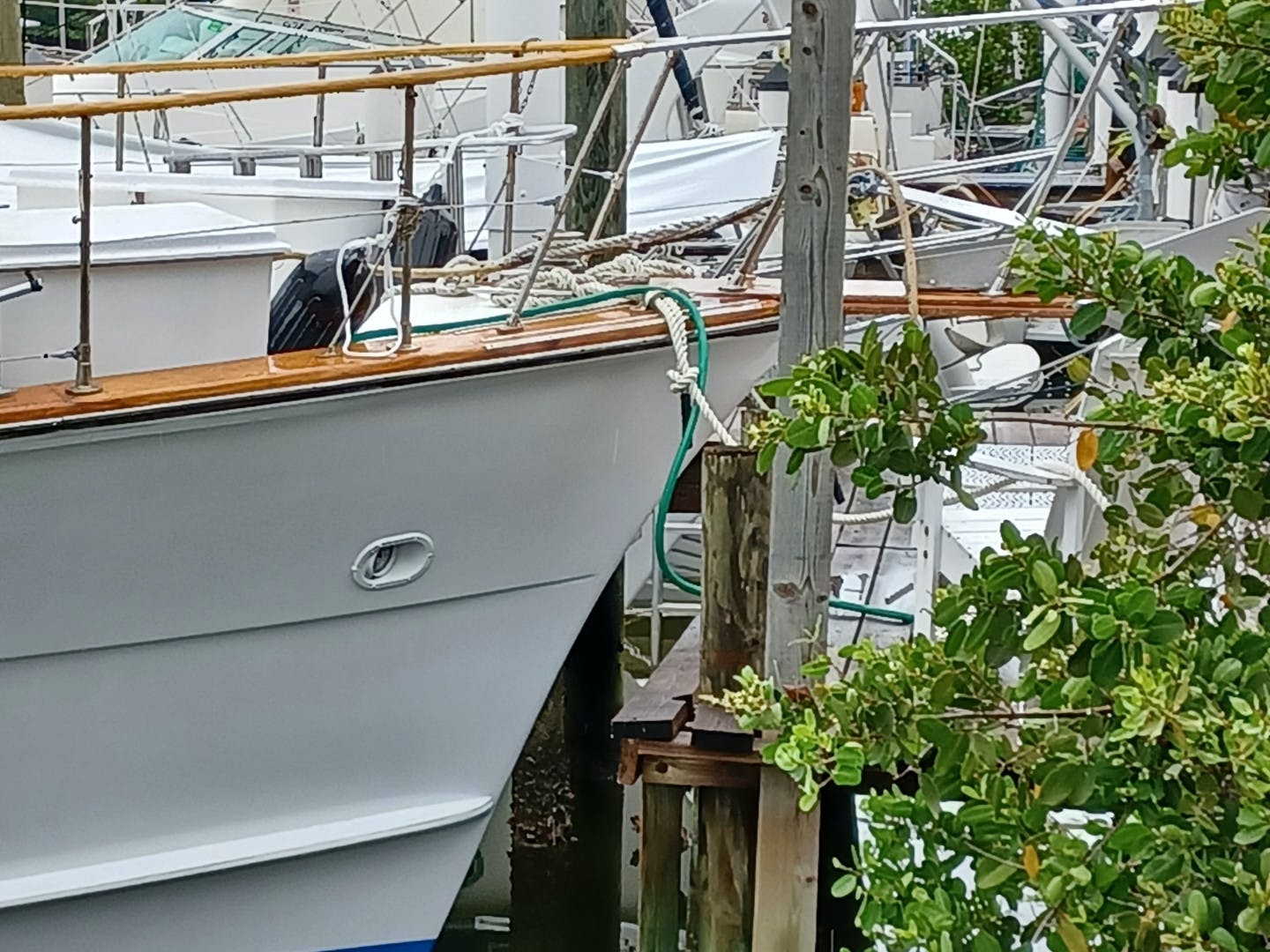 1977 Pacemaker 65'  Tiki | Picture 2 of 92