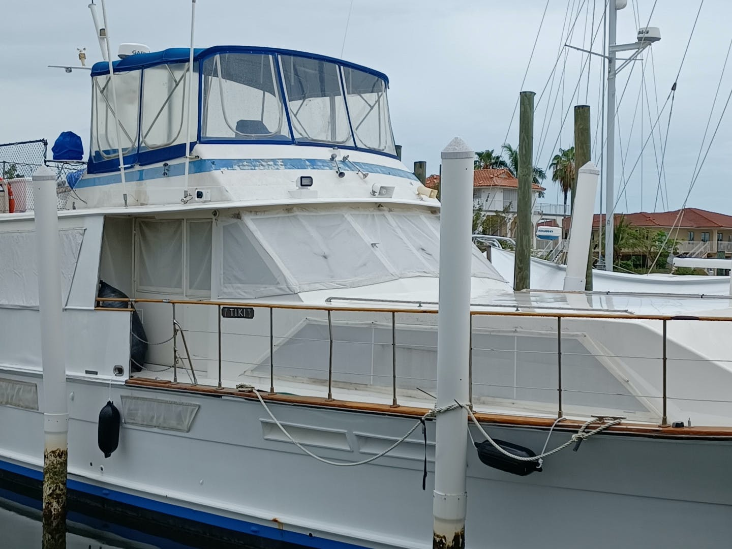 1977 Pacemaker 65'  Tiki | Picture 4 of 92