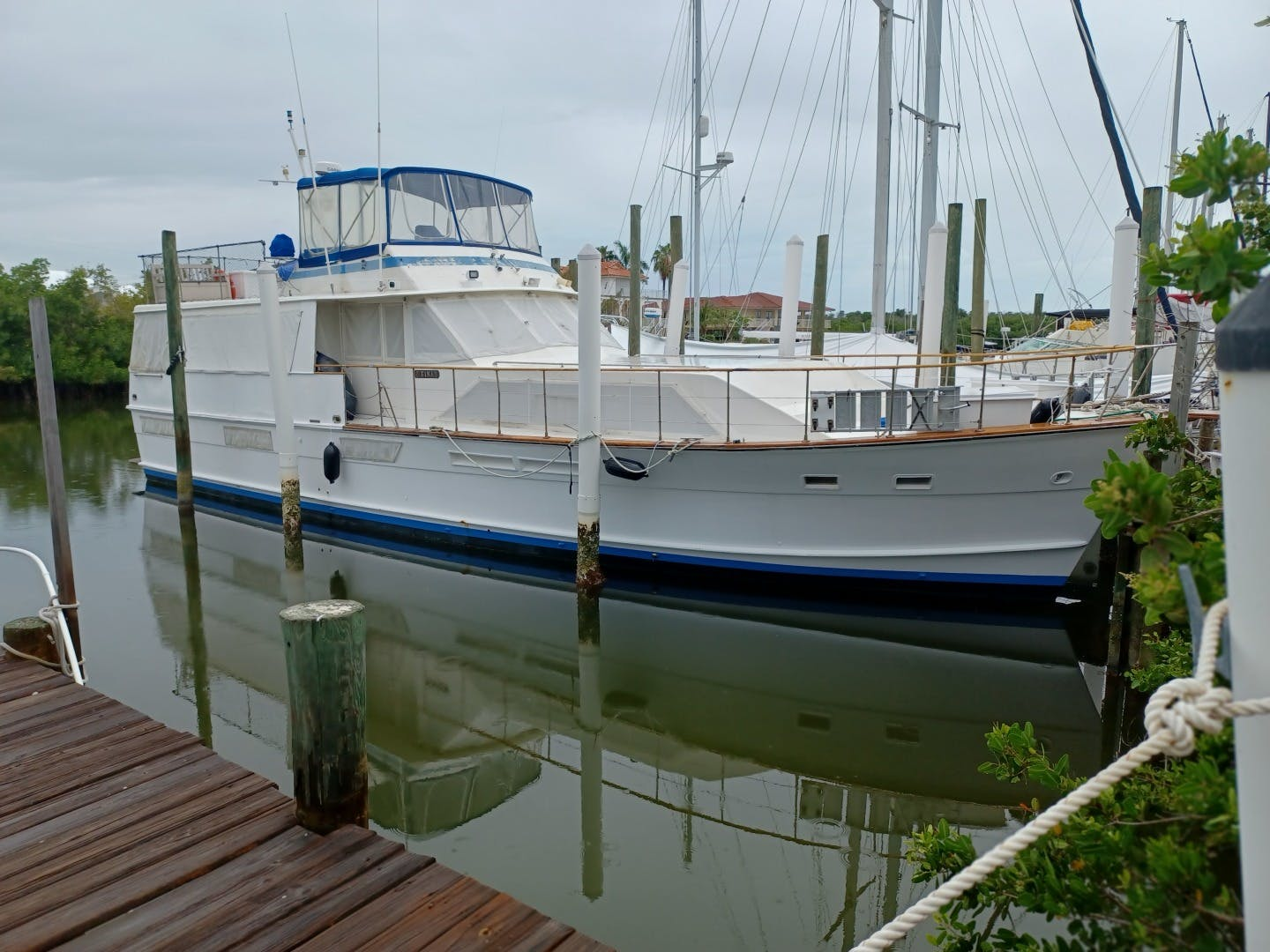 1977 Pacemaker 65'  Tiki | Picture 1 of 92