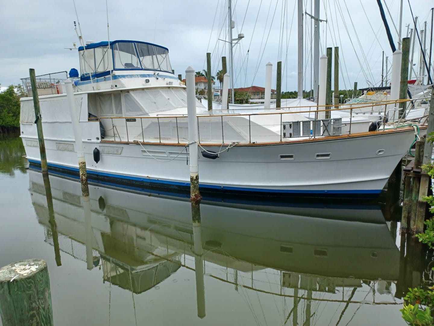 1977 Pacemaker 65'  Tiki | Picture 6 of 92