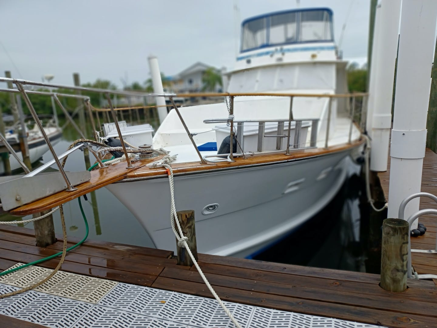 1977 Pacemaker 65'  Tiki | Picture 5 of 92