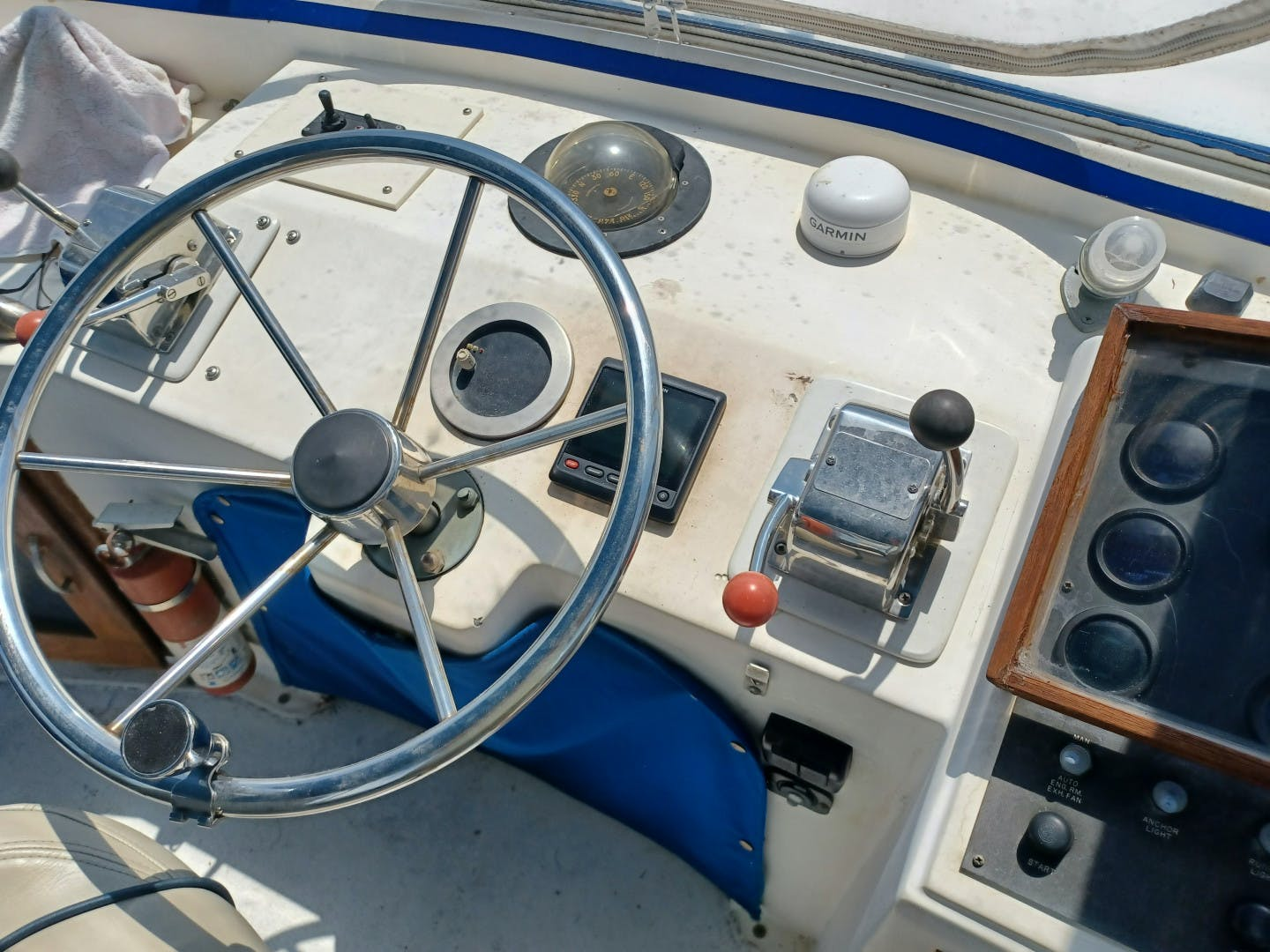 1977 Pacemaker 65'  Tiki | Picture 3 of 92