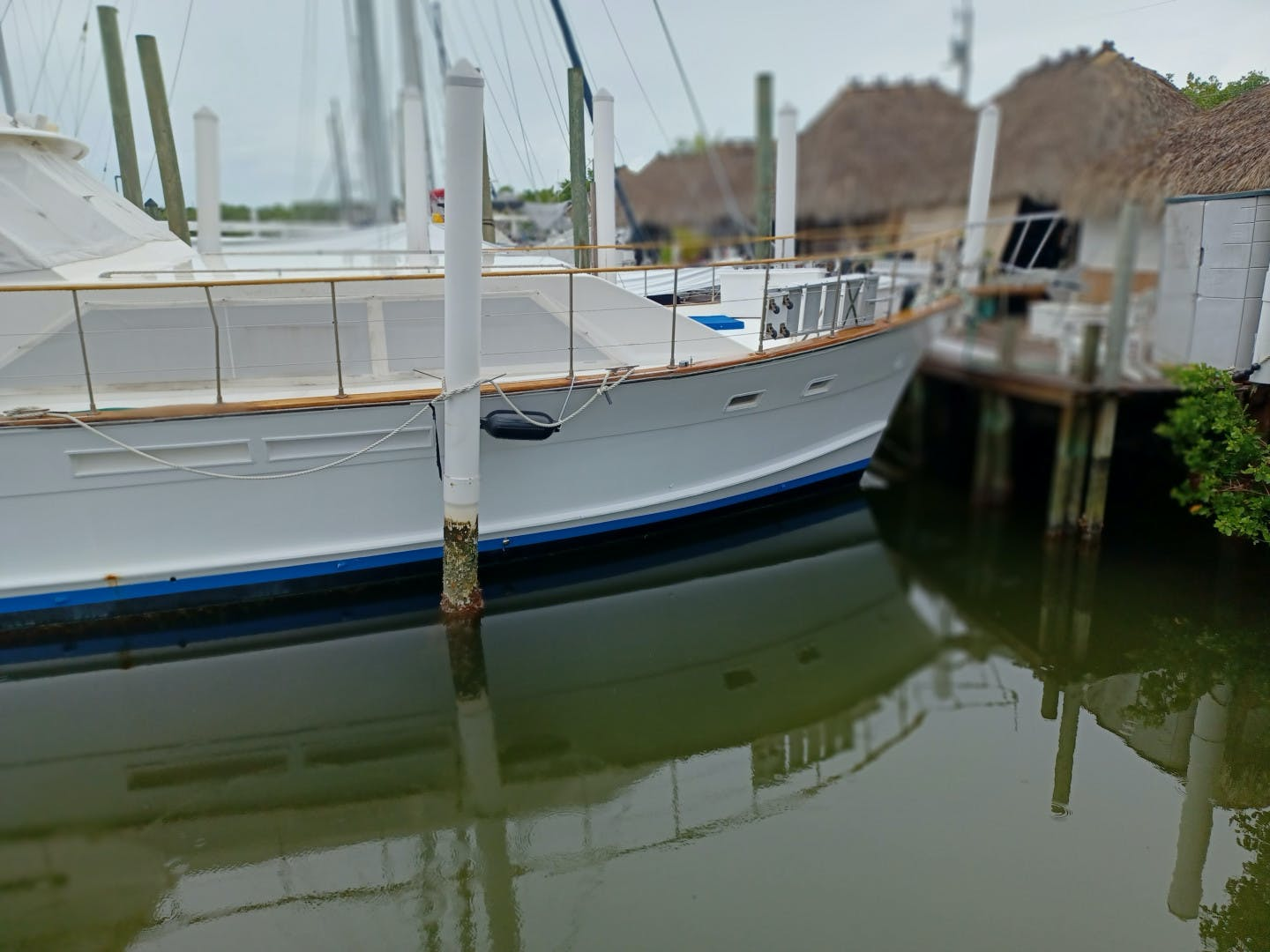 1977 Pacemaker 65'  Tiki | Picture 7 of 92