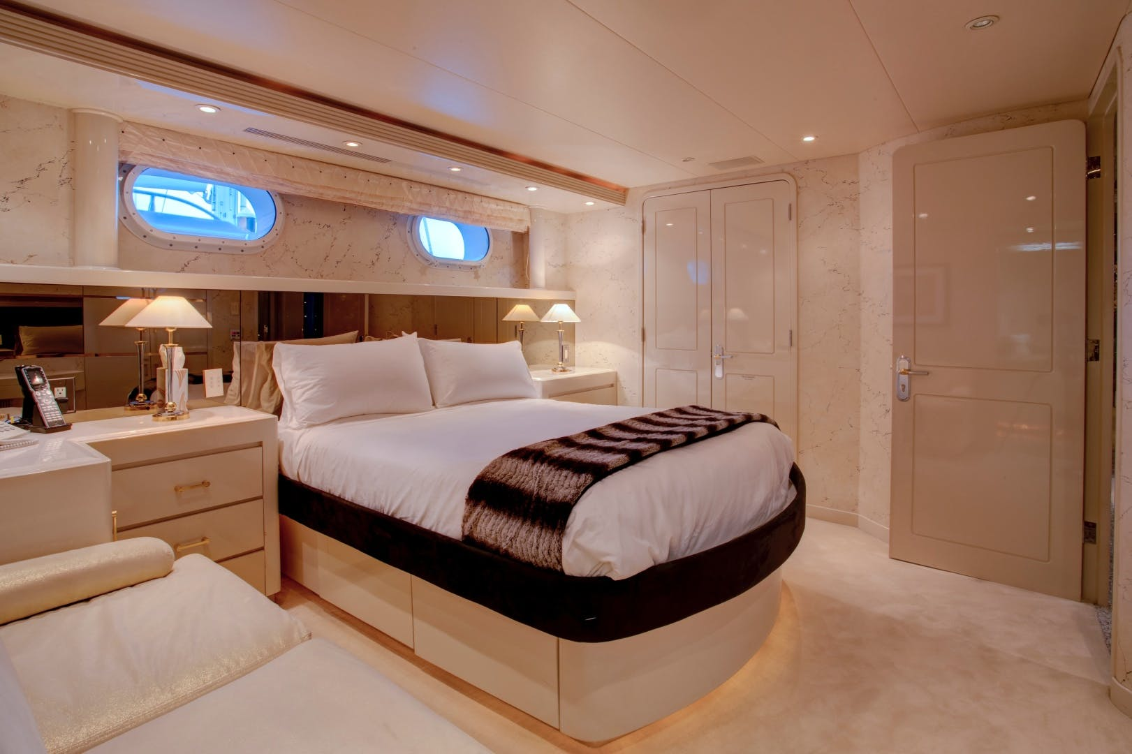2001 Westship 132'  INVISION | Picture 8 of 22