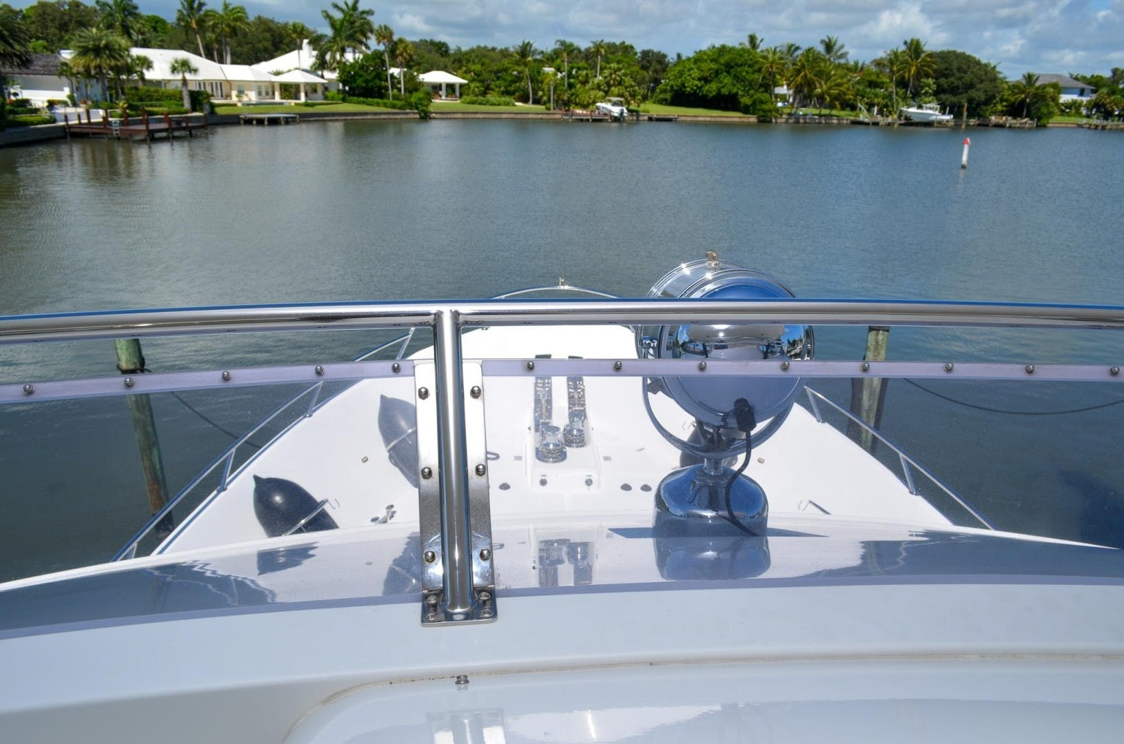 2008 Outer Reef Yachts 73' 730 MY Suzsea   Picture 3 of 105